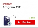 Program do PIT 2013 do Pobrania