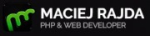 Web Developer - maciejrajda.pl