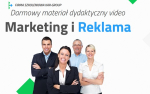 Darmowy kurs Marketing i Reklama / kurs video